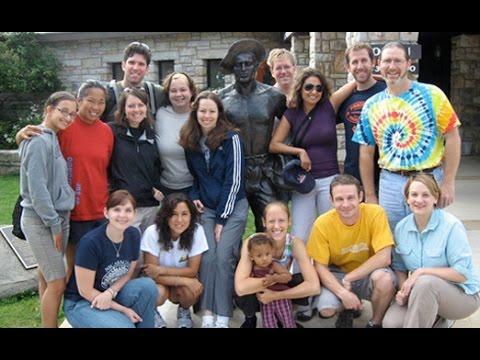 Shriver Peaceworker Program